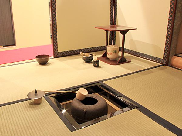茶室イメージ2
